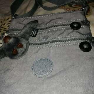 Authentic Kipling Mini Sling bag