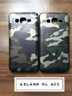 CASE SAMSUNG J7/2015 (CASE ARMY)
