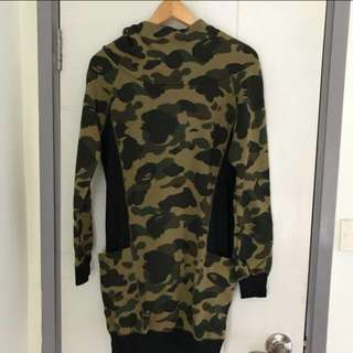 😍🈹️🈹️限時減至$1000 A Bathing Ape op/top