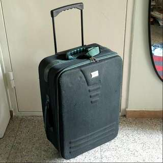 "(*Defects) Romar 26.5"" Luggage Bag"