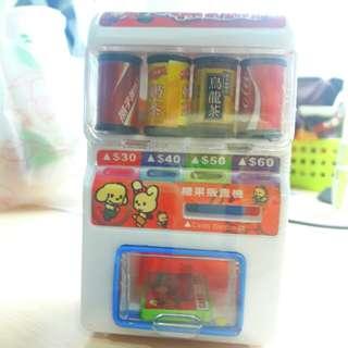 糖果販賣機
