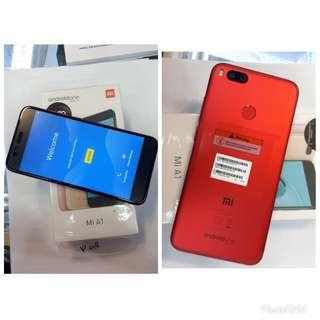 Xiaomi Mi A1 Kredit Cicilan Proses Cepat
