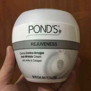 Ponds Anti Wrinkle Cream