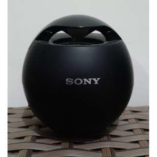 Sony SRS-BTV5 Portable Bluetooth Speaker - Black