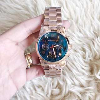 MK Michael Kors Watch (Pawnable)