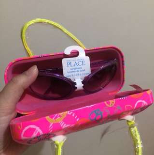 Shades for Girls