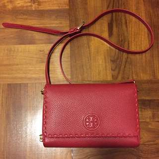 Tory Burch Crossbody Chain Bag