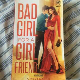 Bad Girl for a Girlfriend