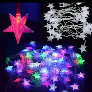 5M star fairylight