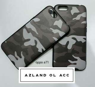 CASE OPPO A71 (CASE ARMY)