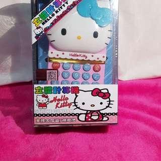 BNIB Hello Kitty Calculator