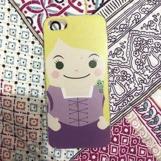 Iphone 5/5s rapunzel case