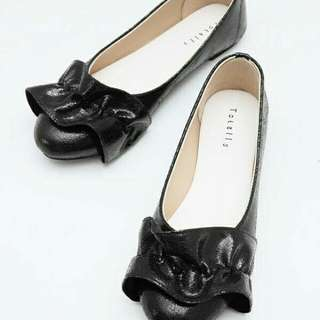 HANOY SMOOTH BLACK