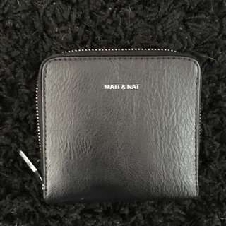 Matt & Nat wallet