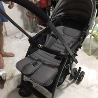 "BABY STROLLERS ""BOOPERS""!!"