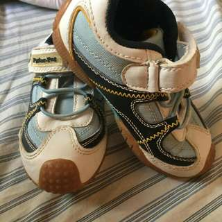 Pitter-Pat Shoes