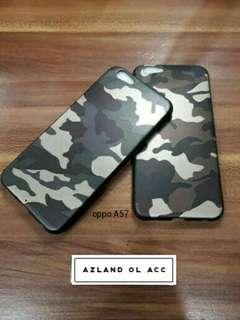 CASE OPPO A57 (CASE ARMY)