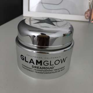 GLAMGLOW DREAM DUO