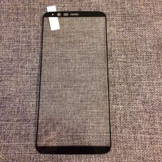 1+5T 全屏玻璃貼(黑色)