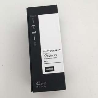 DECIEM NIOD PHOTOGRAPHY FLUID