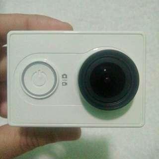 Xiaomi Yi Cam (White) REPRICED!!!