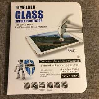 I pad 2/3/4 鋼化9H玻璃貼
