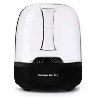 BNIB Harman Kardon Aura Plus