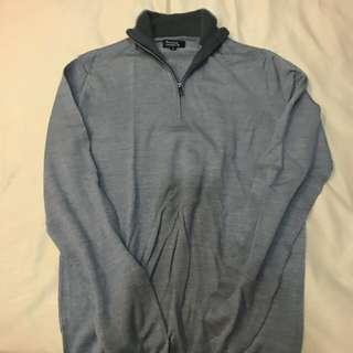 Sweater brand Galaries Lafayette