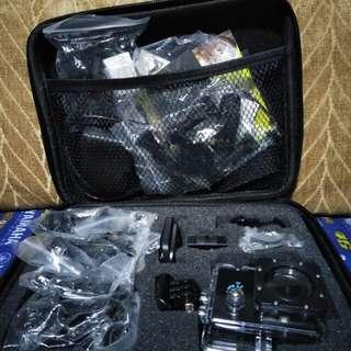 4K Ultra HD Sport Camera