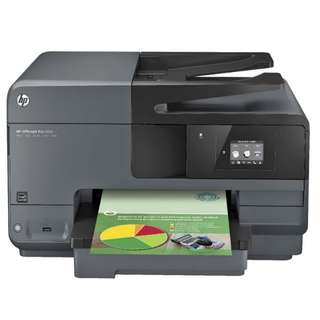 Faulty HP Officejet 8620 All in One Printer