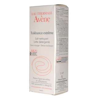 Avene/Avène Tolerance Extreme Cleansing Lotion 200ML/Skin Recovery Cream 200ML