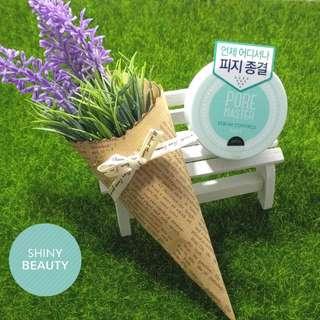 韓國正品💖Aritaum 絲滑控油透明粉餅