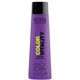 Vitality hair shampoo