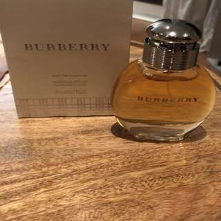 Burberry for Women Eau De Perfume 50mL