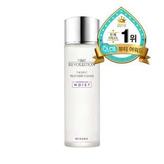 Missha - Time Revolution The First Treatment Essence
