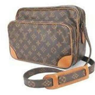 LV Nil Bag