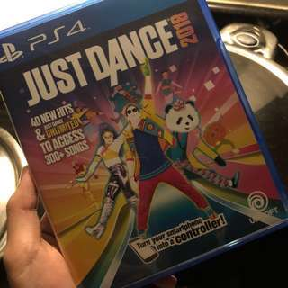 RUSH SALE! Just Dance