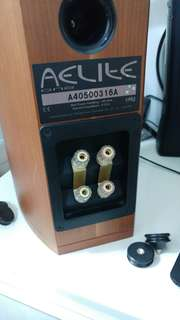 Acoustic energy aelite  1