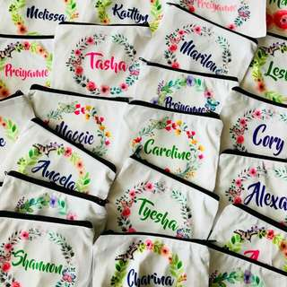 Souvenir Items- best for wedding, christening  and many more