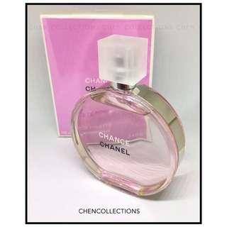 Chanel - Chance Eau Tendre for Women (100ml)