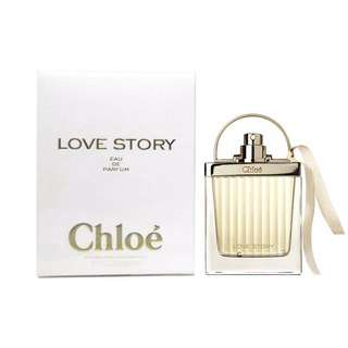 [BRAND NEW] Chloé Love Story Eau De Parfum 50ml