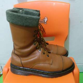 Sparrow hi boots size 39 handmade