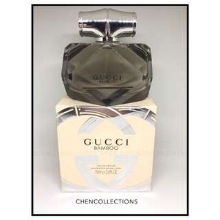 Gucci - Gucci Bamboo for Women (75ml)
