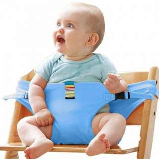TAF TOYS Infant Toddler Chair Safety Seat Harness