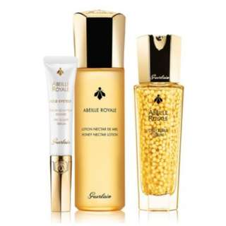 Guerlain Abeille Royal set