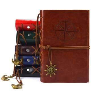 Travel Journal/Diary/Notebook/Sketchbook (PO)