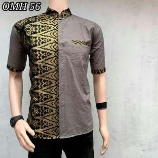 Bju batik