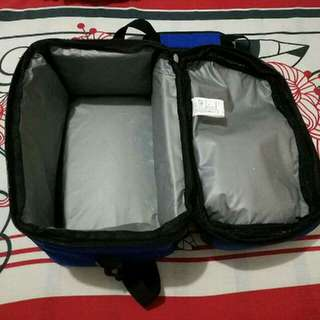 Insulated Bag Vcool Brand