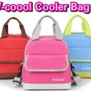 V-COOOL COOLER BAG