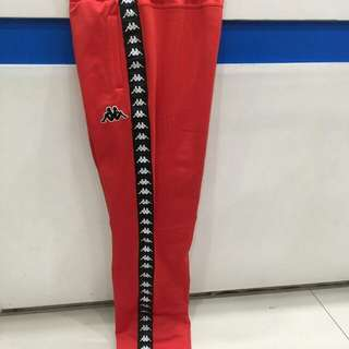 Kappa Trackpants original murah
